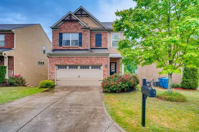 3668 Archgate Court, Alpharetta, GA 30004 (MLS #6878918) :: North Atlanta Home Team