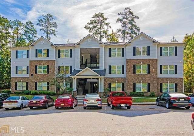 5102 Fairington Village Drive, Lithonia, GA 30038 (MLS #6878959) :: North Atlanta Home Team