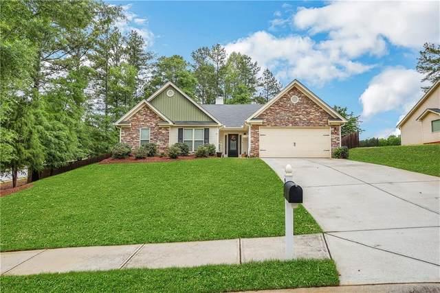 22 Graham Crossing, Winder, GA 30680 (MLS #6878972) :: North Atlanta Home Team