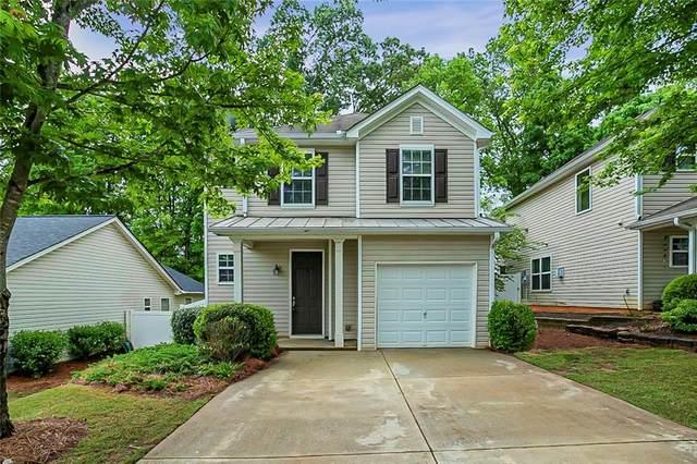 173 Nacoochee Way, Canton, GA 30114 (MLS #6878978) :: North Atlanta Home Team