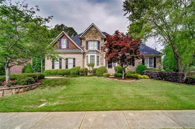 5426 Dunwoody Glen Court, Atlanta, GA 30360 (MLS #6878985) :: North Atlanta Home Team
