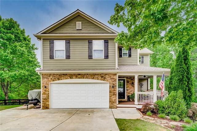 429 Hearthstone Way, Woodstock, GA 30189 (MLS #6878986) :: Path & Post Real Estate