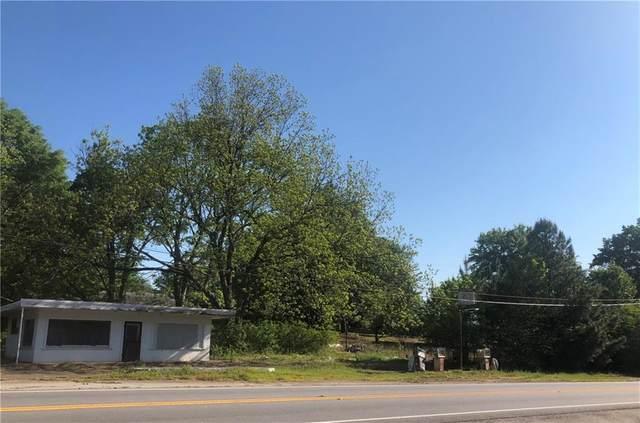 3634 Atlanta Highway, Flowery Branch, GA 30542 (MLS #6878987) :: Cindy's Realty Group