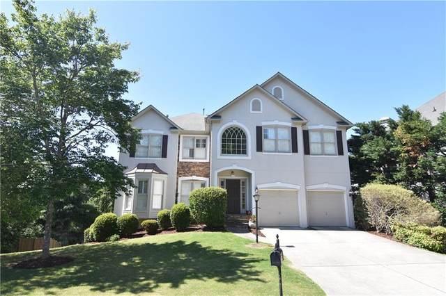 1759 Millside Drive SE, Smyrna, GA 30080 (MLS #6878995) :: North Atlanta Home Team