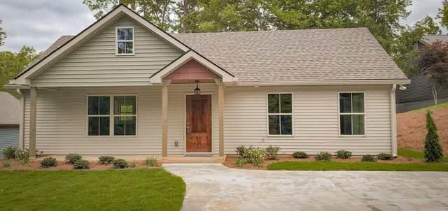 7720 Elm Circle, Murrayville, GA 30564 (MLS #6878996) :: The Heyl Group at Keller Williams