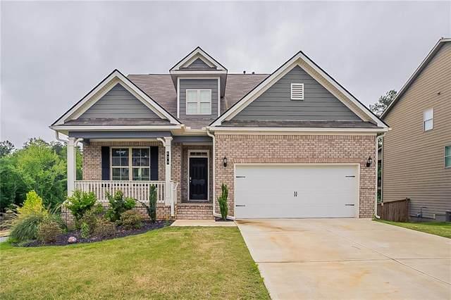 420 Fernstone Drive, Canton, GA 30114 (MLS #6878998) :: 515 Life Real Estate Company