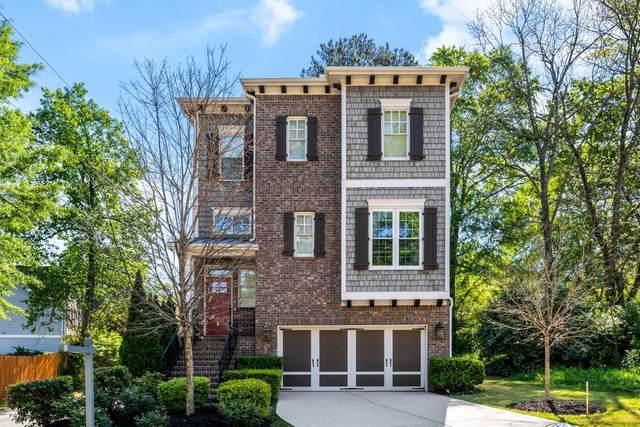 3151 Osborne Road, Brookhaven, GA 30319 (MLS #6879005) :: North Atlanta Home Team