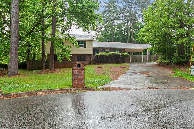 7344 Camelot Court, Riverdale, GA 30296 (MLS #6879012) :: North Atlanta Home Team