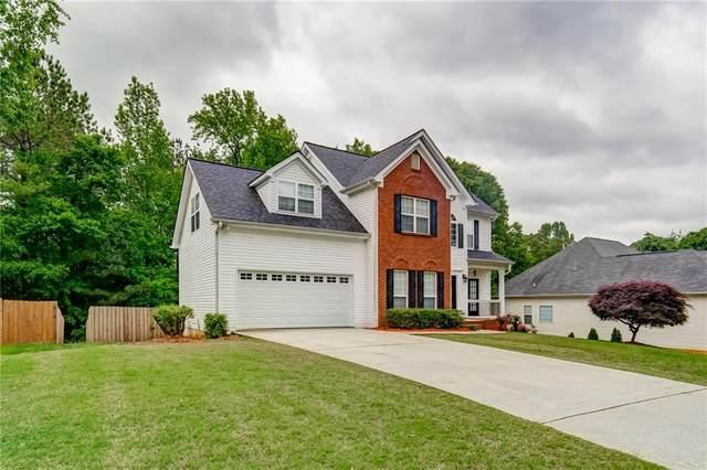 5241 Bowman Springs Trl, Flowery Branch, GA 30542 (MLS #6879017) :: 515 Life Real Estate Company