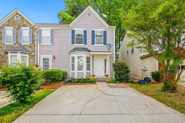 3021 Majestic Park Court, Duluth, GA 30096 (MLS #6879027) :: North Atlanta Home Team