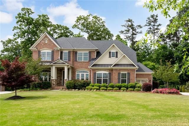 1426 Kings Park Drive NW, Kennesaw, GA 30152 (MLS #6879055) :: North Atlanta Home Team