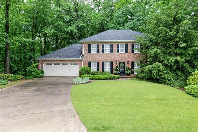 26 Gant Quarters Terrace, Marietta, GA 30068 (MLS #6879068) :: North Atlanta Home Team
