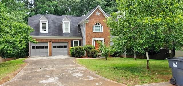1068 Raleigh Way, Lawrenceville, GA 30043 (MLS #6879078) :: North Atlanta Home Team