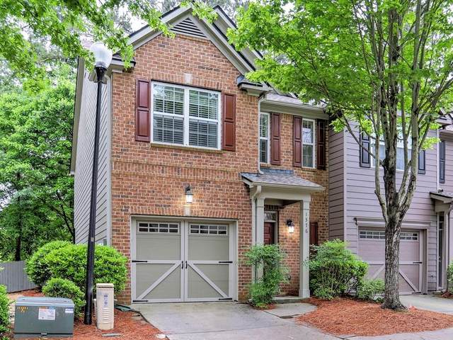 1376 Dolcetto Trace, Kennesaw, GA 30152 (MLS #6879081) :: North Atlanta Home Team
