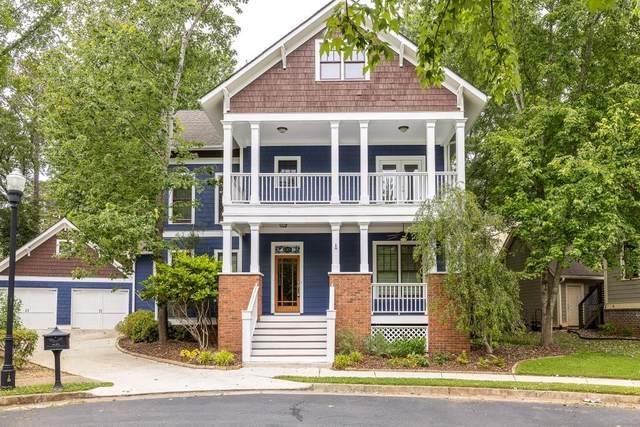 103 Candler Pointe Way, Decatur, GA 30030 (MLS #6879089) :: North Atlanta Home Team