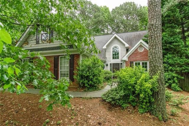 3970 Gables Place, Buford, GA 30519 (MLS #6879094) :: North Atlanta Home Team