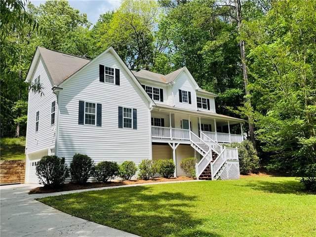 41 Lakeview Lane, Hiram, GA 30141 (MLS #6879110) :: North Atlanta Home Team