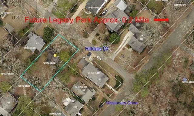 523 Hilldale Drive, Decatur, GA 30030 (MLS #6879120) :: AlpharettaZen Expert Home Advisors