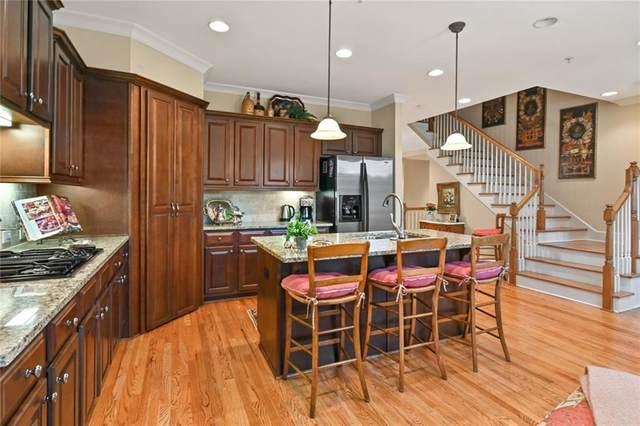 11225 Calypso Drive, Alpharetta, GA 30009 (MLS #6879129) :: North Atlanta Home Team