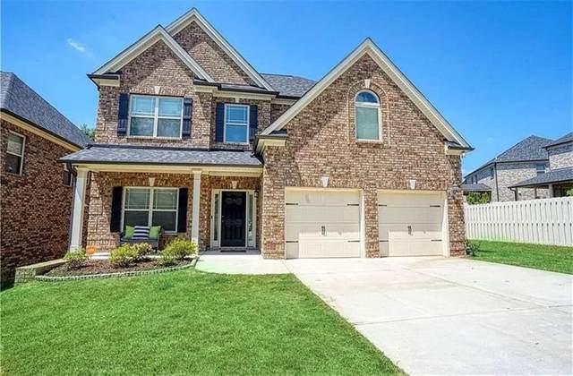 900 Channel Drive, Lawrenceville, GA 30046 (MLS #6879140) :: Tonda Booker Real Estate Sales