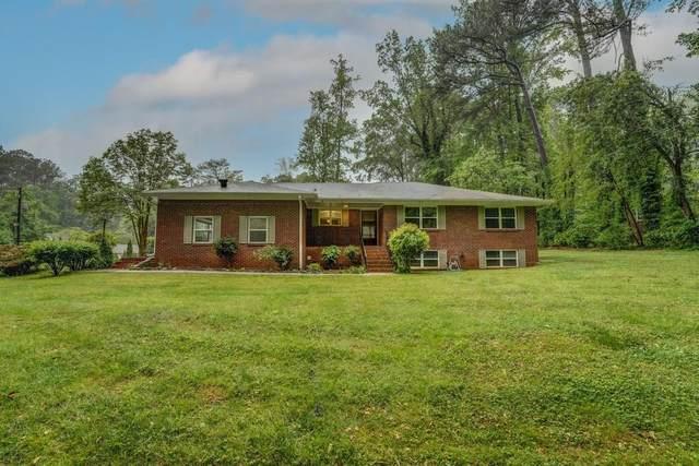 2746 Bluebird Circle, Duluth, GA 30096 (MLS #6879145) :: North Atlanta Home Team
