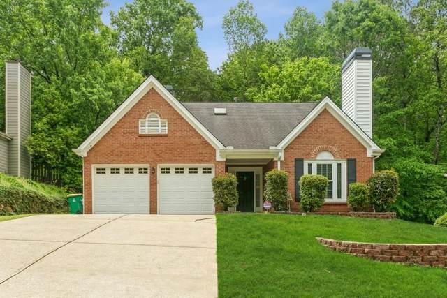 3225 Summer View Drive, Johns Creek, GA 30022 (MLS #6879147) :: North Atlanta Home Team