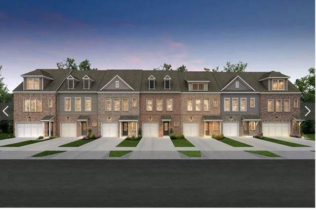 1691 Coasta Way SE #115, Mableton, GA 30126 (MLS #6879151) :: North Atlanta Home Team