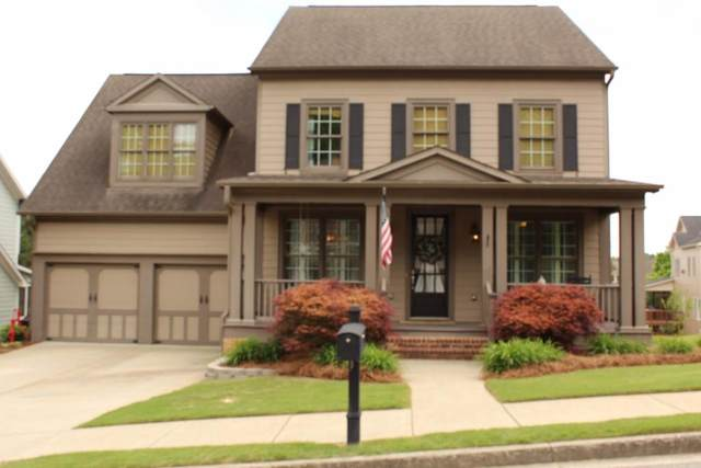 102 Laurel Street, Canton, GA 30114 (MLS #6879157) :: North Atlanta Home Team