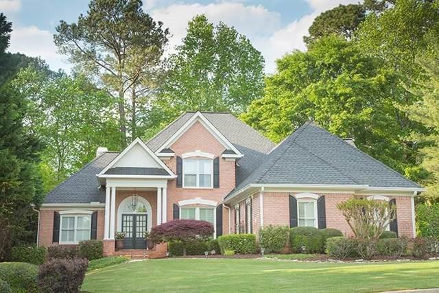 7030 Sweet Creek Road, Johns Creek, GA 30097 (MLS #6879166) :: North Atlanta Home Team