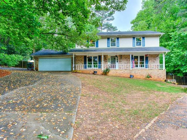 203 Abri Place SW, Lilburn, GA 30047 (MLS #6879170) :: North Atlanta Home Team