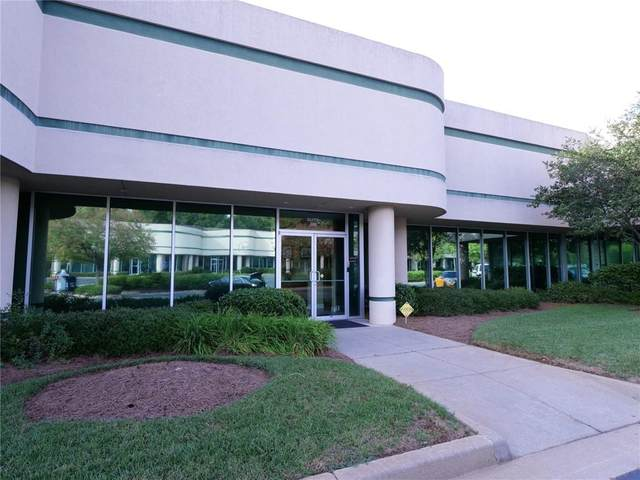 975 Cobb Place Boulevard NW 207/208, Kennesaw, GA 30144 (MLS #6879191) :: North Atlanta Home Team