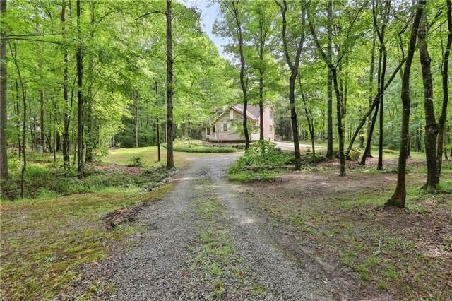 189 Todd Road, Senoia, GA 30276 (MLS #6879201) :: 515 Life Real Estate Company