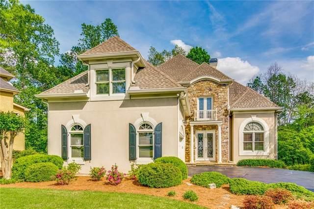 230 Stoney Ridge Drive, Alpharetta, GA 30022 (MLS #6879205) :: North Atlanta Home Team