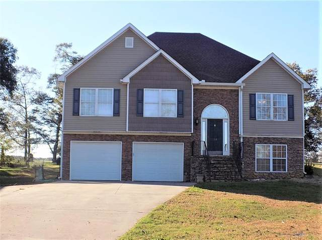 105 Woodberry Drive SE, Calhoun, GA 30701 (MLS #6879210) :: Good Living Real Estate