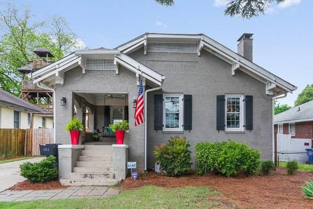 404 Glen Iris Drive NE, Atlanta, GA 30308 (MLS #6879212) :: 515 Life Real Estate Company