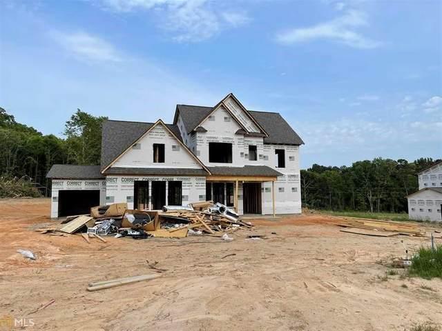 836 Pruitt Road, Bethlehem, GA 30620 (MLS #6879214) :: 515 Life Real Estate Company