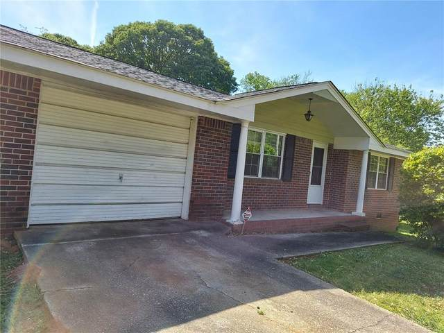 6190 Central Church Road, Douglasville, GA 30135 (MLS #6879229) :: North Atlanta Home Team