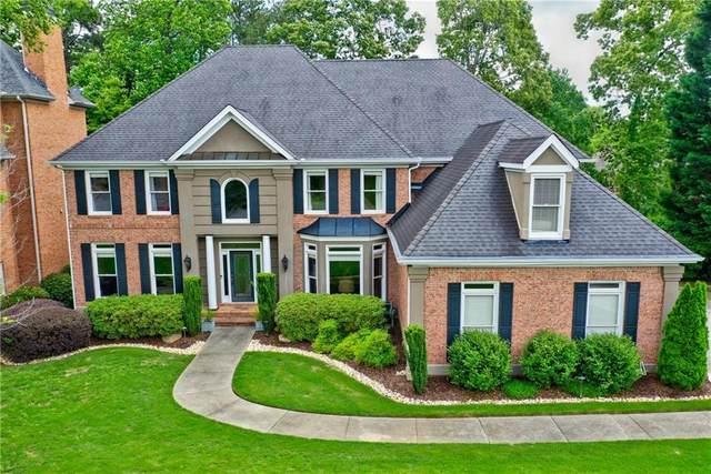 10195 High Falls Pointe, Johns Creek, GA 30022 (MLS #6879234) :: North Atlanta Home Team
