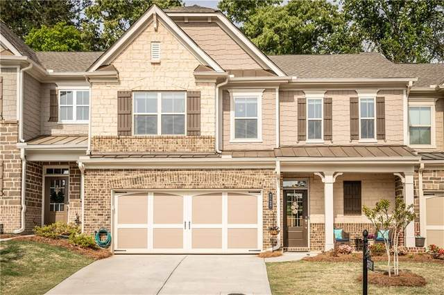 2620 Laurel Gate Lane, Cumming, GA 30040 (MLS #6879243) :: North Atlanta Home Team