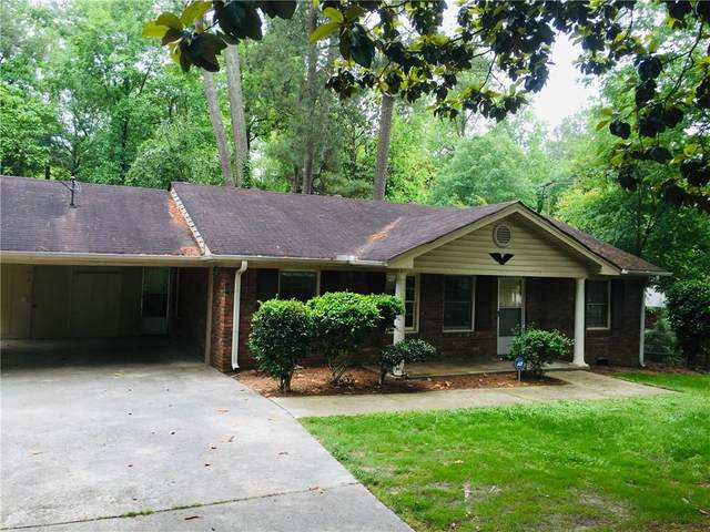 4004 Lower Roswell Rd, Marietta, GA 30068 (MLS #6879248) :: North Atlanta Home Team