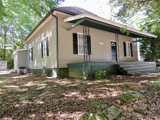 303 Askew Avenue, Hogansville, GA 30230 (MLS #6879249) :: Tonda Booker Real Estate Sales