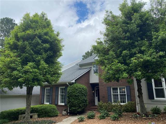 5684 River Oaks Place, Atlanta, GA 30327 (MLS #6879250) :: North Atlanta Home Team