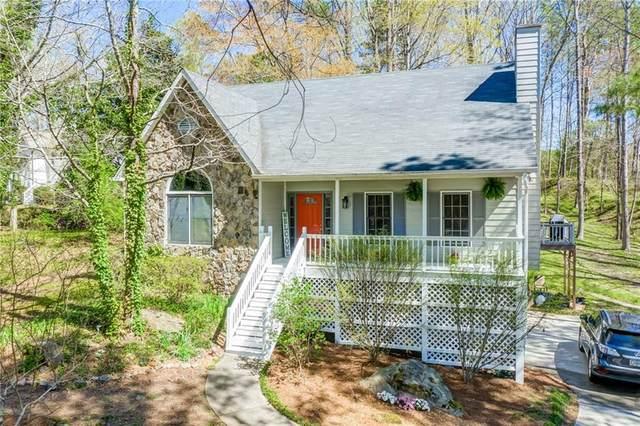 189 Plantation Trace, Woodstock, GA 30188 (MLS #6879251) :: Kennesaw Life Real Estate