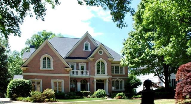 2045 Sugarloaf Club Drive, Duluth, GA 30097 (MLS #6879263) :: North Atlanta Home Team
