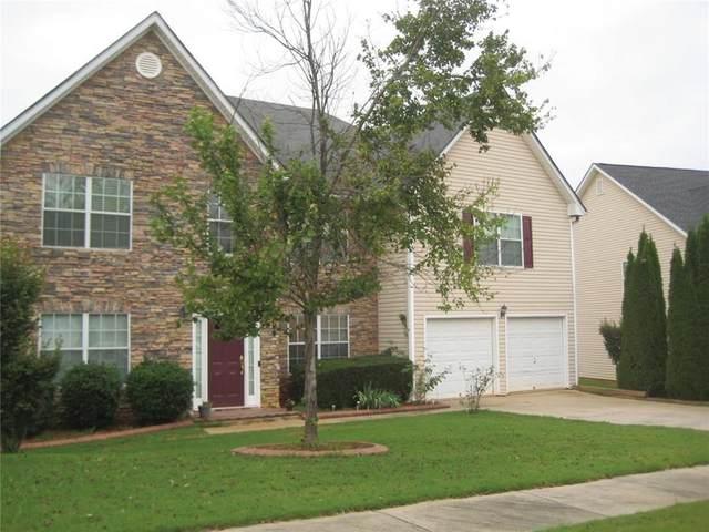 3715 Renfroe Avenue, Douglasville, GA 30135 (MLS #6879276) :: Path & Post Real Estate