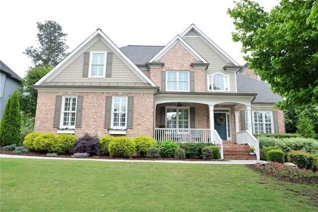 2373 Waterscape Trail, Snellville, GA 30078 (MLS #6879293) :: North Atlanta Home Team