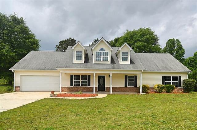15 Maple Trace, Covington, GA 30016 (MLS #6879295) :: North Atlanta Home Team