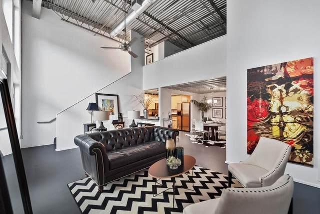 195 Arizona Avenue NE #141, Atlanta, GA 30307 (MLS #6879298) :: Good Living Real Estate