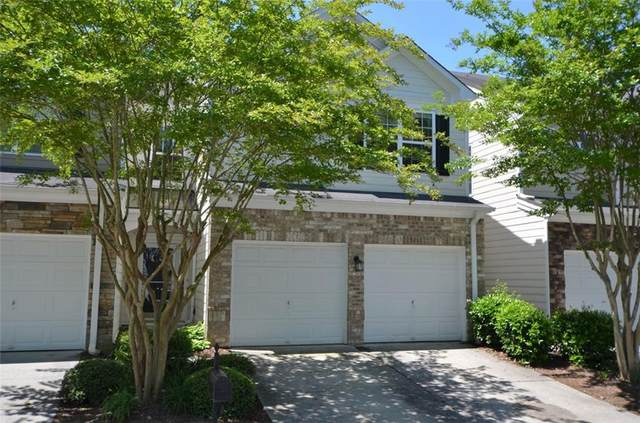 109 Flatwood Trail #23, Marietta, GA 30066 (MLS #6879302) :: North Atlanta Home Team