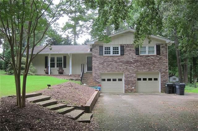 2996 Sope Creek Drive, Marietta, GA 30068 (MLS #6879306) :: North Atlanta Home Team